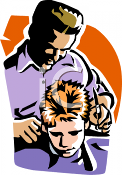 Barber 20clipart Clipart Panda Free Clipart Images