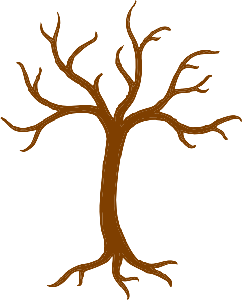 bare tree with roots clip art clipart panda free clipart images rh clipartpanda com clipart tree with roots outline transparent tree with roots clipart