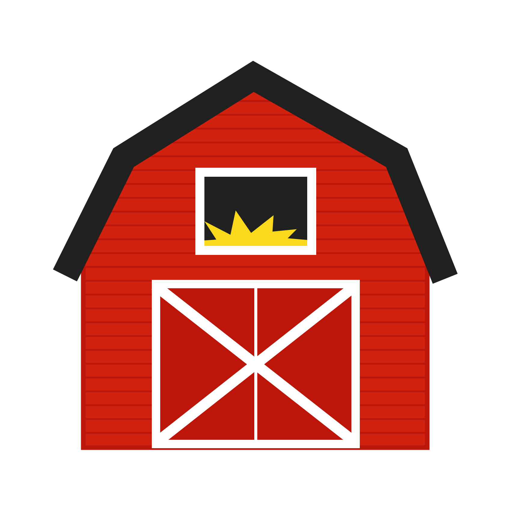 Clip Art Farm Barns Red Barn Clip Art Cartoon Barn Clip Art Barn Clip