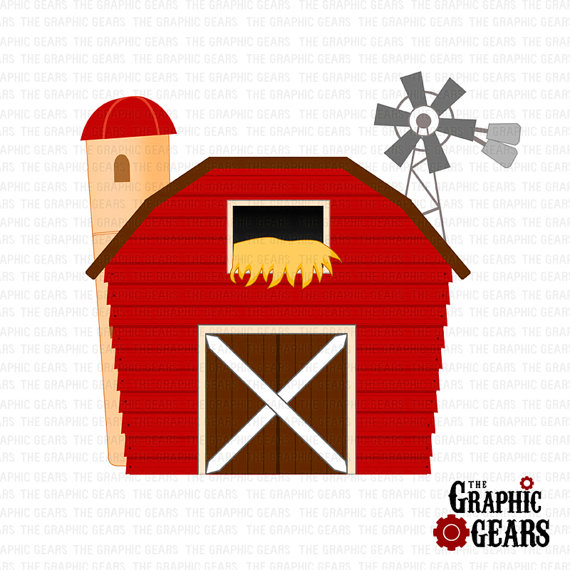 Red Barn Clip Art Transparent corral clipart | clipart panda - free clipart images