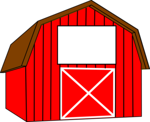 Barn Clipart Black And White | Clipart Panda - Free ...