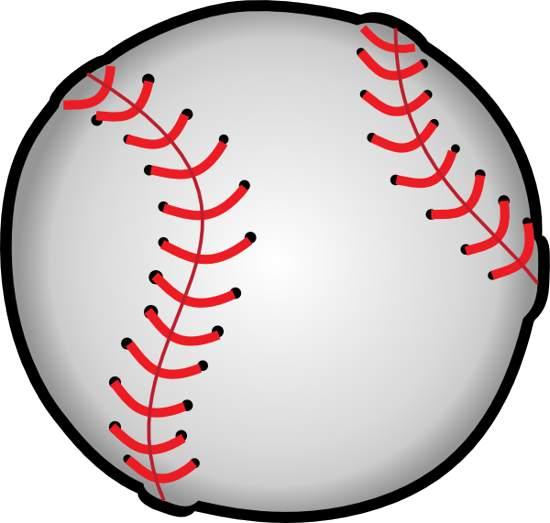 Baseball clip ...