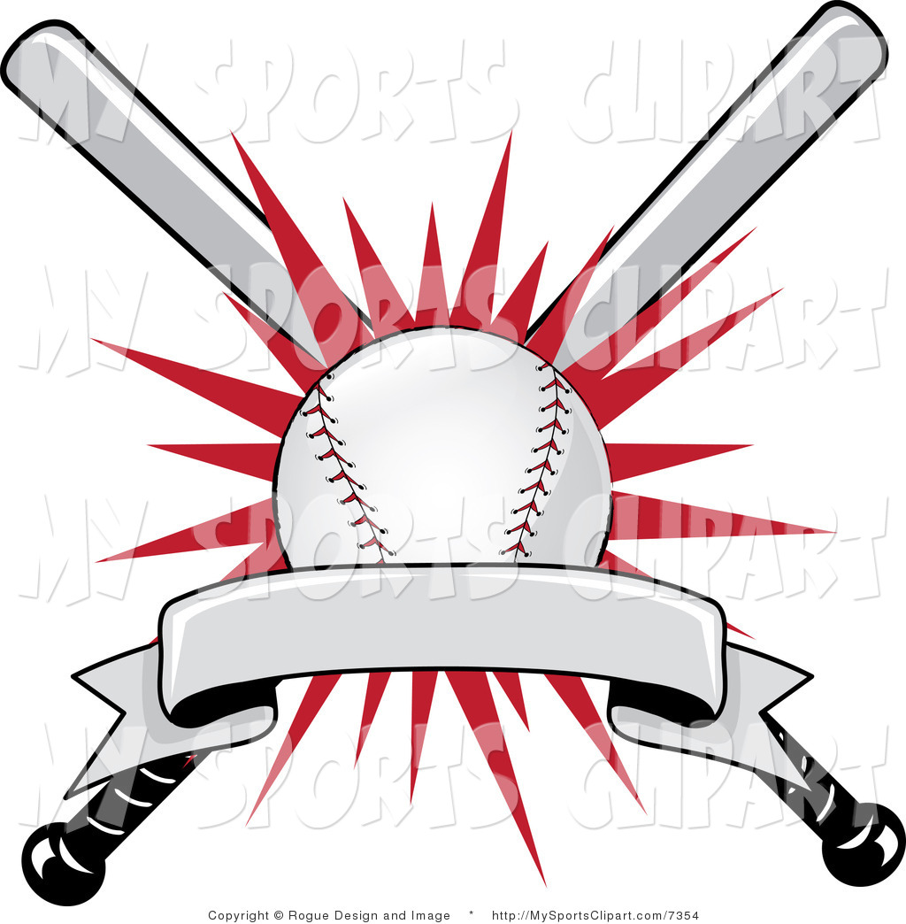 Baseball Bat And Ball Clipart Clipart Panda Free Clipart Images