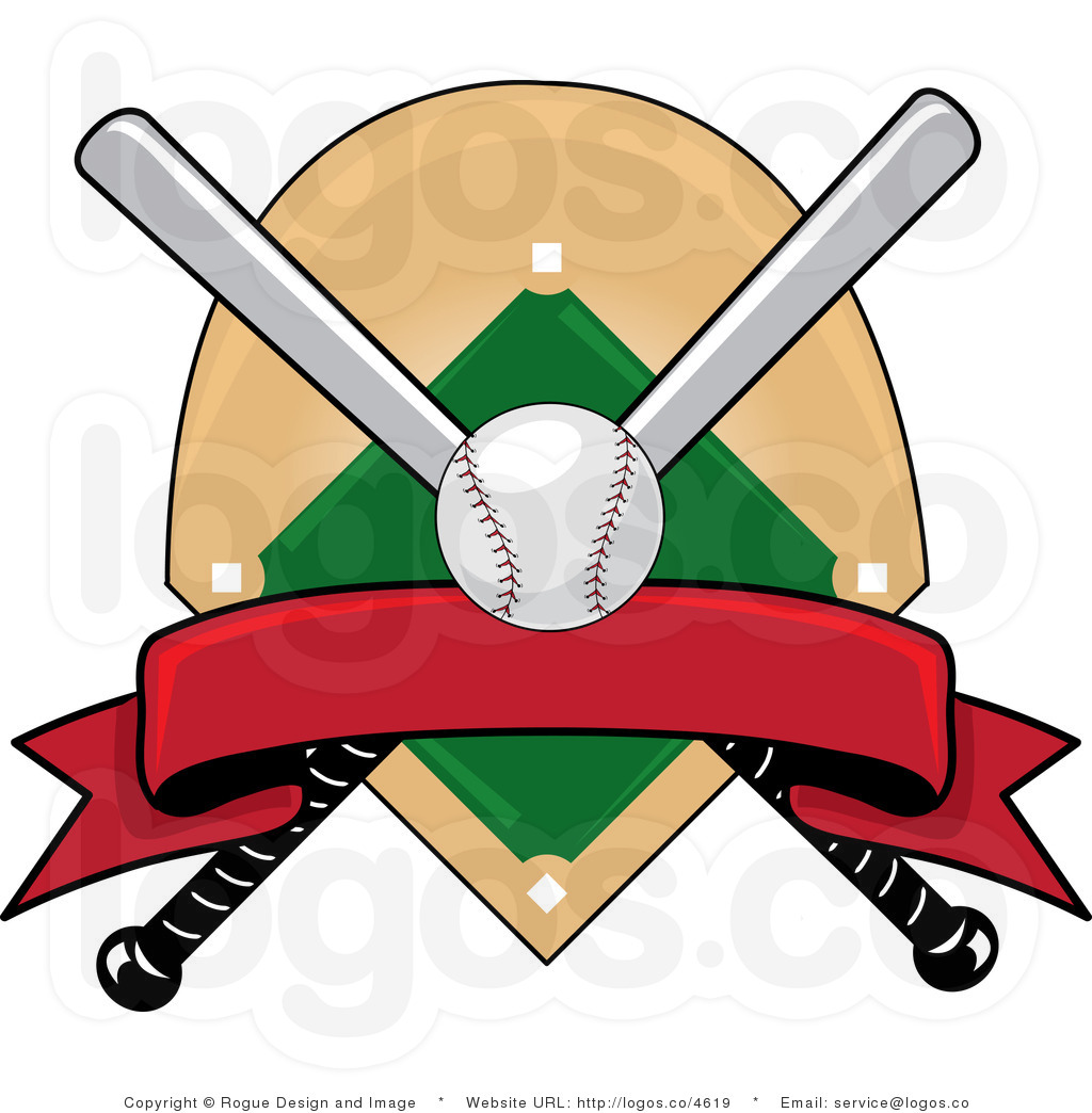 baseball ball and bat clip art clipart panda free clipart images rh clipartpanda com crossed softball bats clipart crossed baseball bats clipart black and white