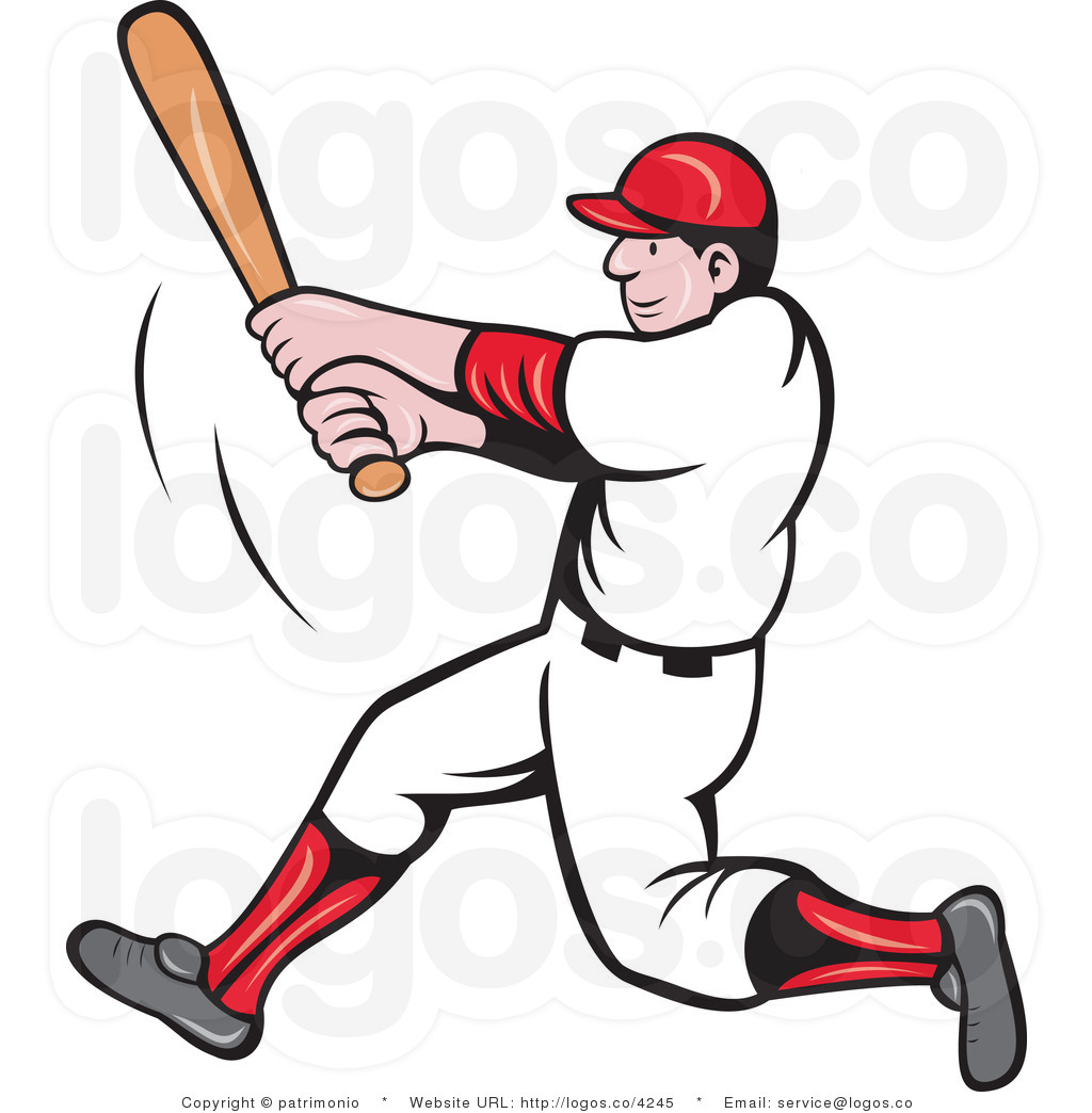 baseball player clipart clipart panda free clipart images rh clipartpanda com free clip art baseball glove free clip art baseball player