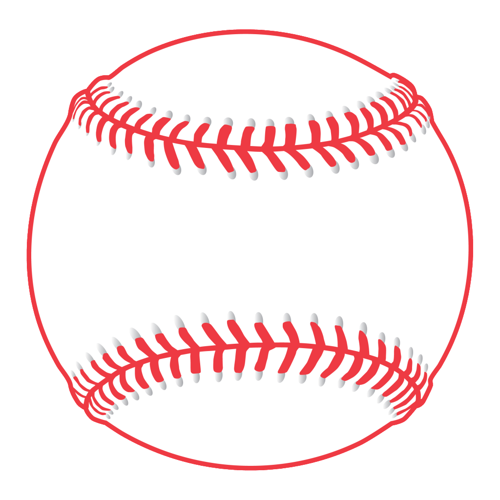 Baseball Clipart Black And White | Clipart Panda - Free Clipart Images