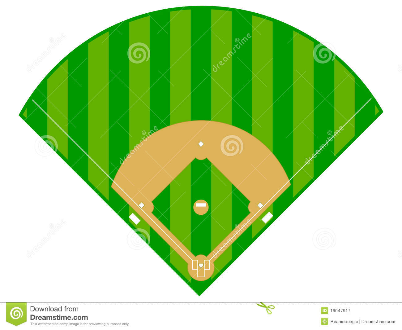 baseball field clipart clipart panda free clipart images rh clipartpanda com Baseball Field Clip Art Black and White baseball fielder clipart