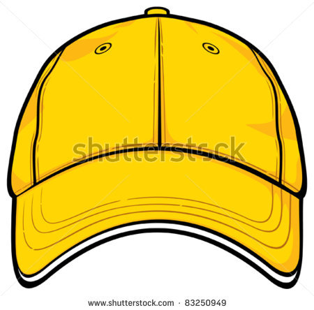 Baseball Hat Clipart Side View | Clipart Panda - Free Clipart Images