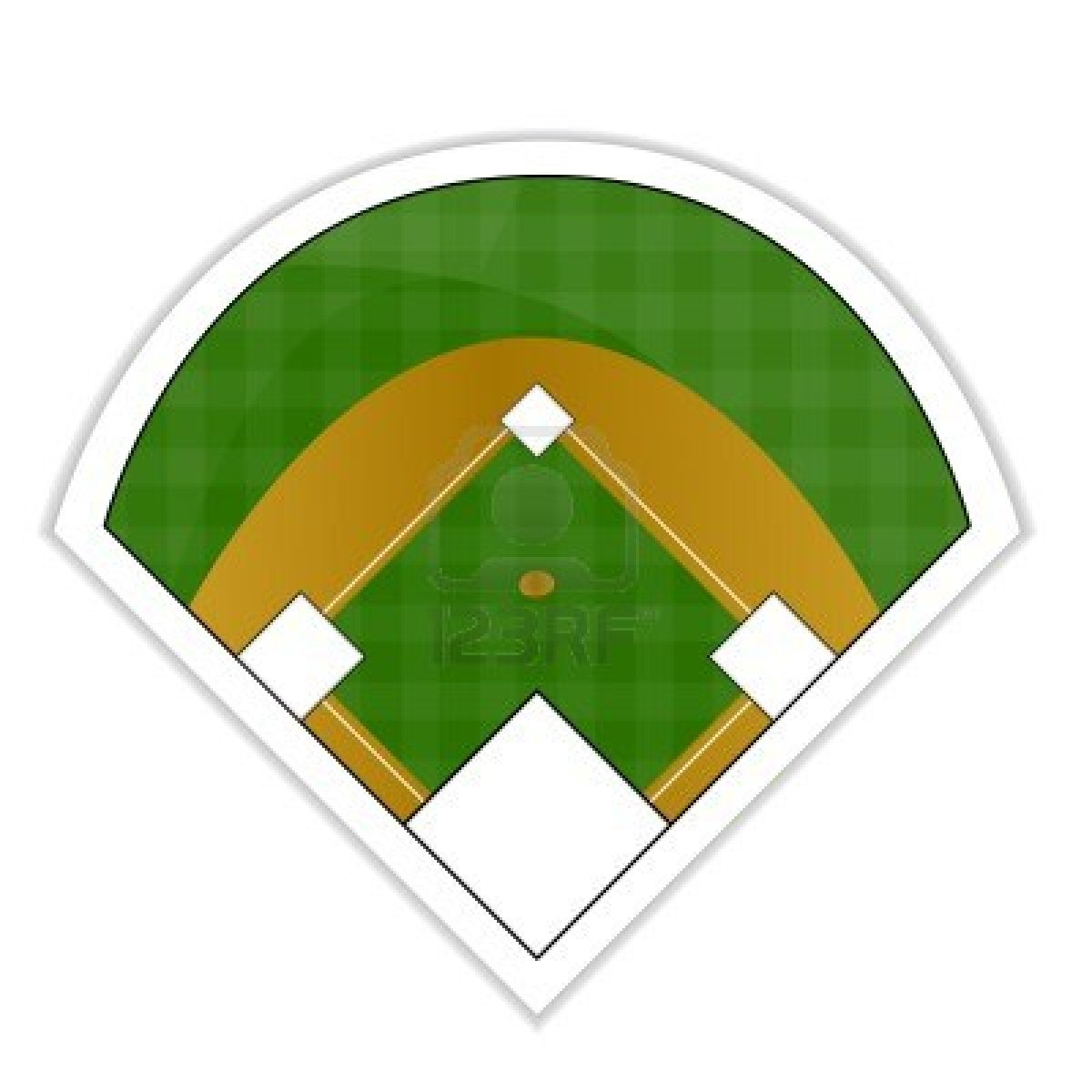 baseball field clip art clipart panda free clipart images rh clipartpanda com  baseball field clip art free