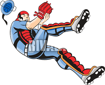 Baseball Catcher Png 15867 | BURSARY