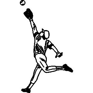 sports, baseball, players,   Clipart Panda - Free Clipart ...