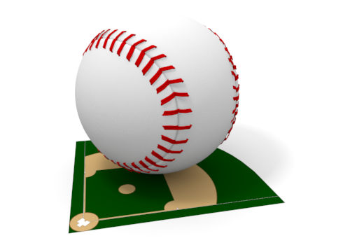 Baseball Stadium Clipart | Clipart Panda - Free Clipart Images