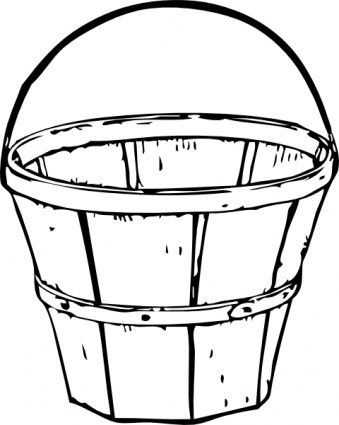 quart basket clip art vector clipart panda free clipart images rh clipartpanda com clip art basket of flowers clip art basketball jersey