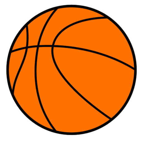 basketball clipart clipart panda free clipart images rh clipartpanda com free basketball clipart black and white free basketball clipart images