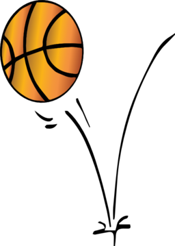 Basketball Border Clip Art | Clipart Panda - Free Clipart Images