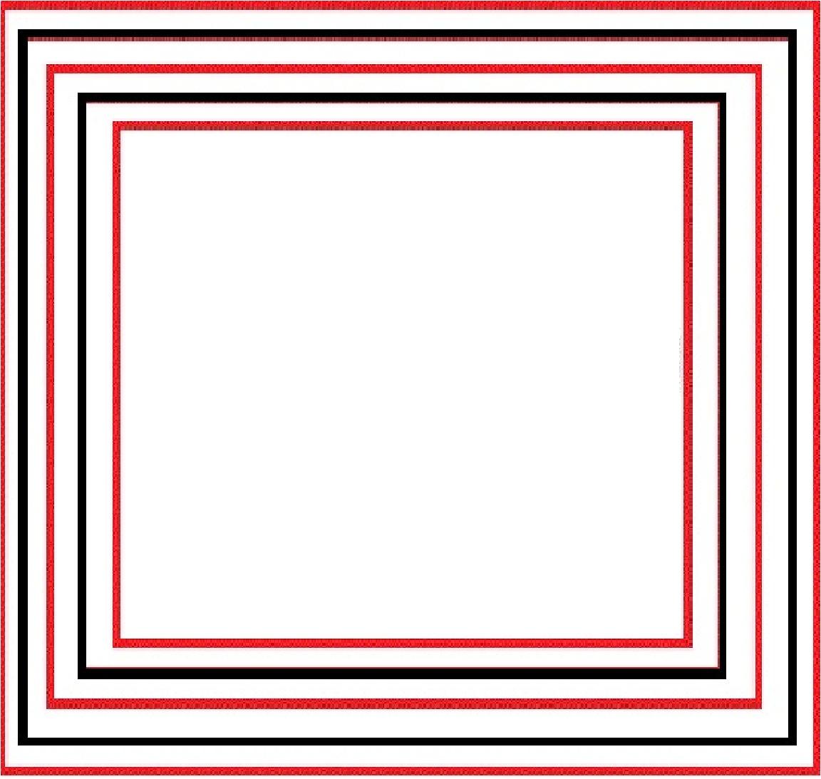 free border paper templates
