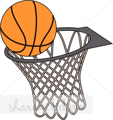 Basketball Border Templates | Clipart Panda - Free Clipart Images