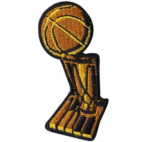 2007 Nba Finals 2007 Nba Finals Trophy Patch