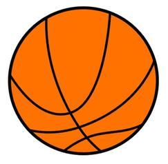 free basketball clip art jpg clipart panda free clipart images rh clipartpanda com free basketball clipart border free basketball clipart black and white