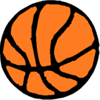 File:Basketball clipart ball  | Clipart Panda - Free Clipart Images