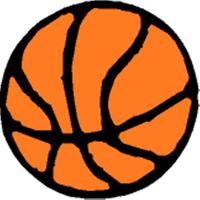 Basketball Clipart Free Printable | Clipart Panda - Free ...