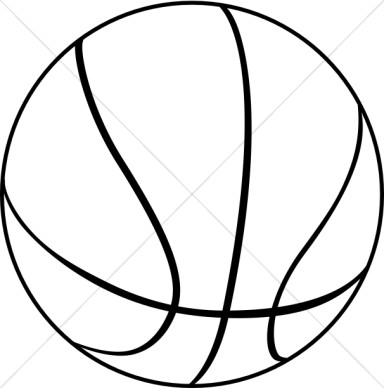 basketball clipart black and white clipart panda free clipart images rh clipartpanda com black and white basketball clipart free play basketball clipart black and white