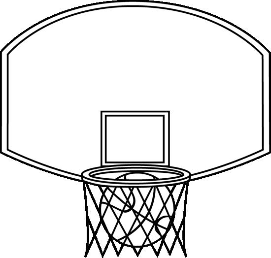 basketball%20going%20through%20net%20clipart