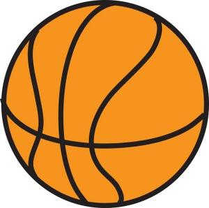 Basketball Half Court Clipart | Clipart Panda - Free ...