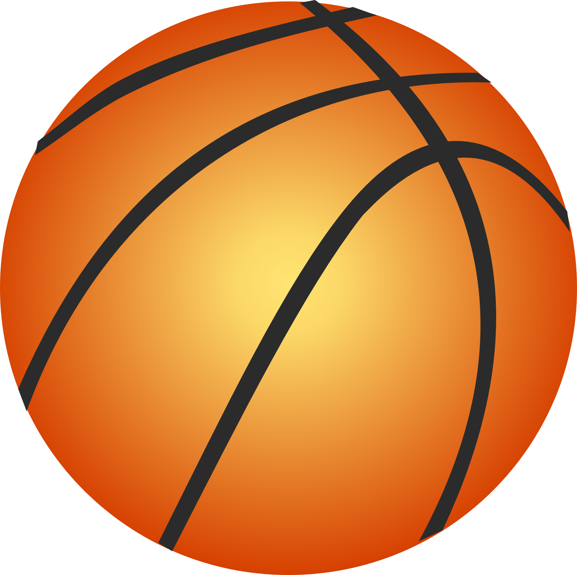 Basketball Net Clipart | Clipart Panda - Free Clipart Images