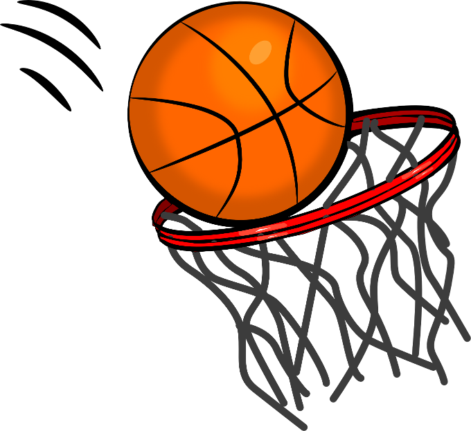 Image result for basketball free throw clip art