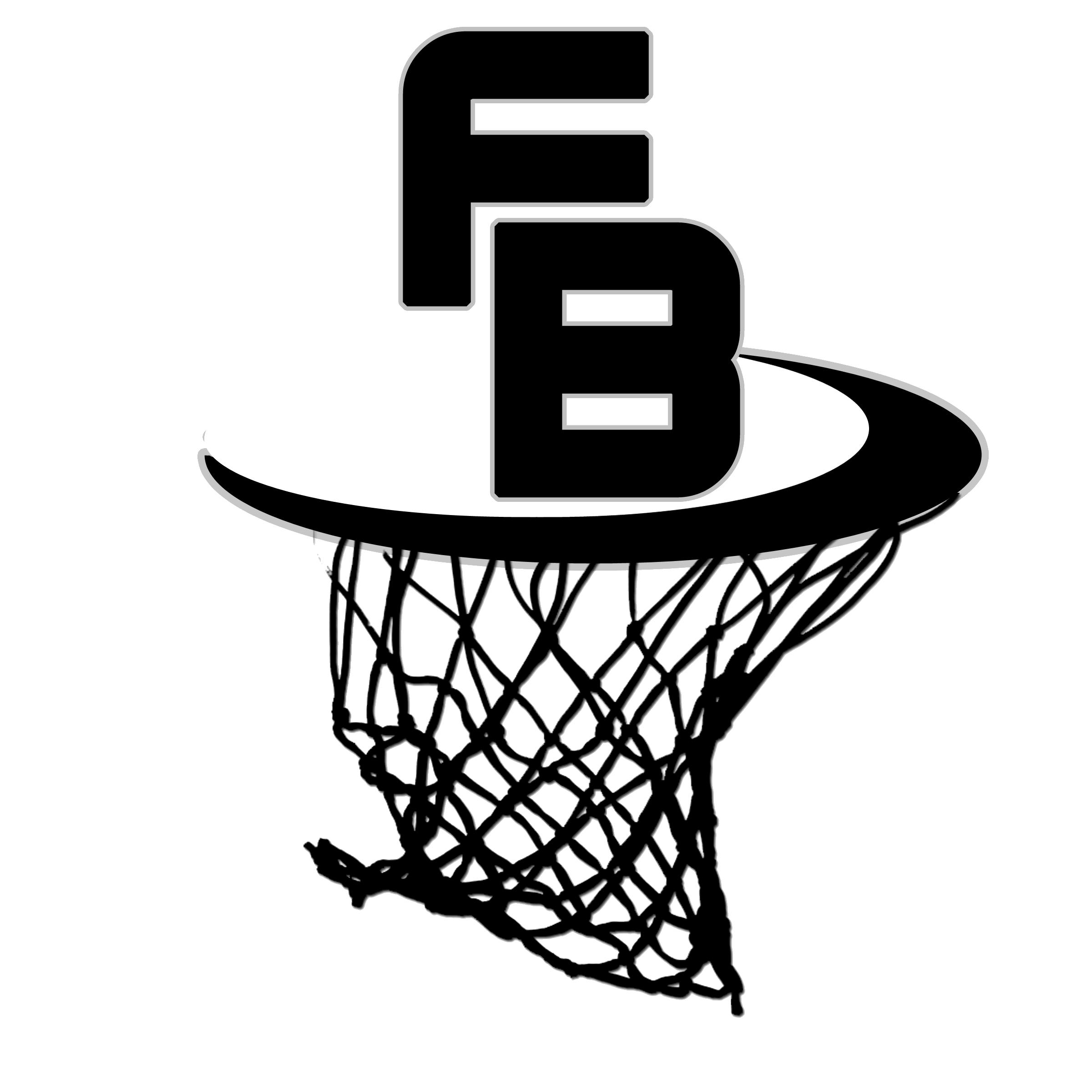 Basketball Net Vector | Clipart Panda - Free Clipart Images