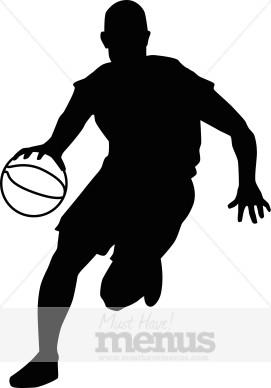 basketball player clipart 4 clipart panda free clipart images rh clipartpanda com baseball player clip art basketball player clipart free