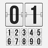 Clip Art Scoreboard Clipart scoreboard clipart panda free images
