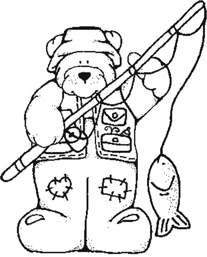 Fish Clipart Coloring Pages Coloring Pages