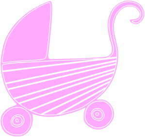 bassinet clipart clipart panda free clipart images Baby Buggy Illustration baby buggy clipart