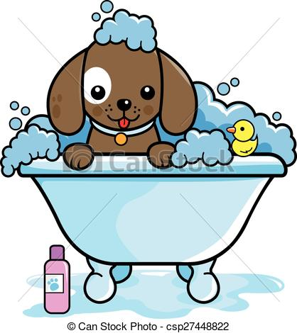 Can I Bathe With My Dog