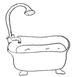 Bath Clip Art | Clipart Panda - Free Clipart Images