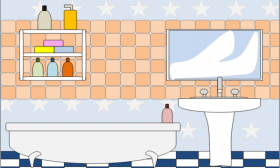 clipart of bathroom – clipart download
