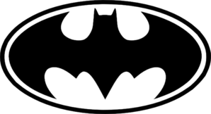 Batman Clip Art Transparent Background