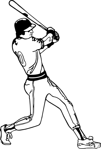 Image result for baseball black and white images
