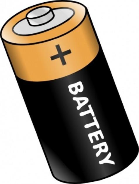 Clip Art Battery Clip Art battery clip art free clipart panda images