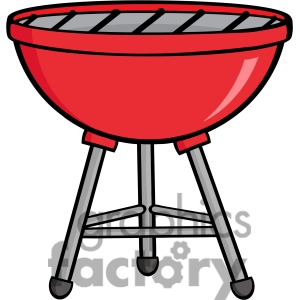 bbq%20clipart%20black%20and%20white