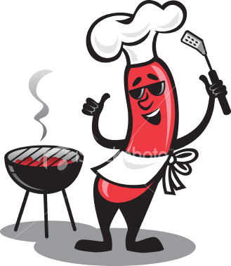 Bbq Food Clipart | Clipart Panda Free Clipart Images