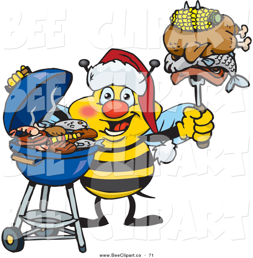 Bbq Food Clipart | Clipart Panda - Free Clipart Images
