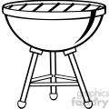 bbq%20grill%20clipart%20black%20and%20white