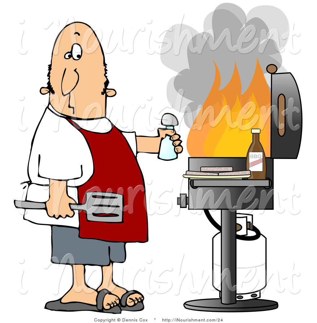 bbq grill with fire clipart clipart panda free clipart images rh clipartpanda com barbecue clipart images barbeque clip art borders