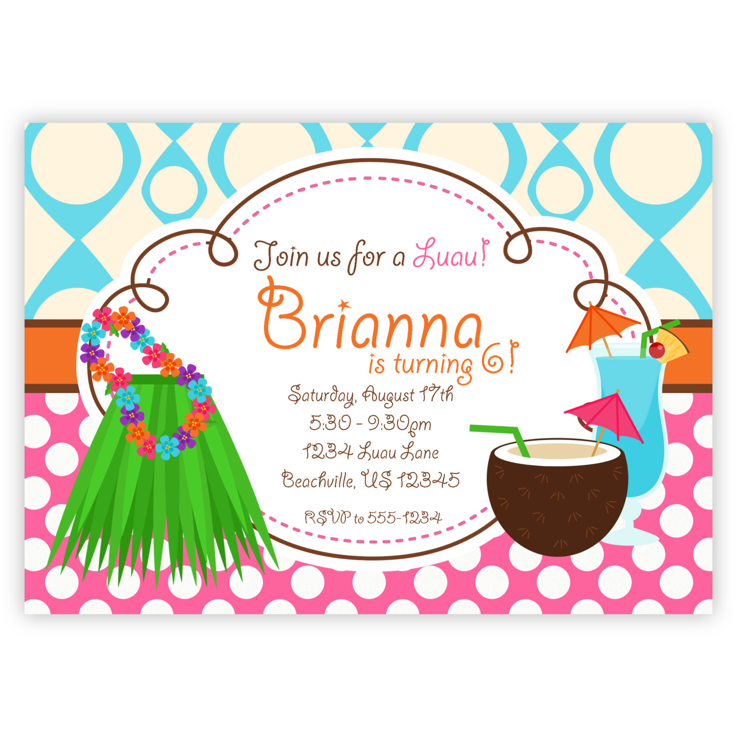 Bbq Party Invitation Templates Free | Clipart Panda - Free Clipart ...