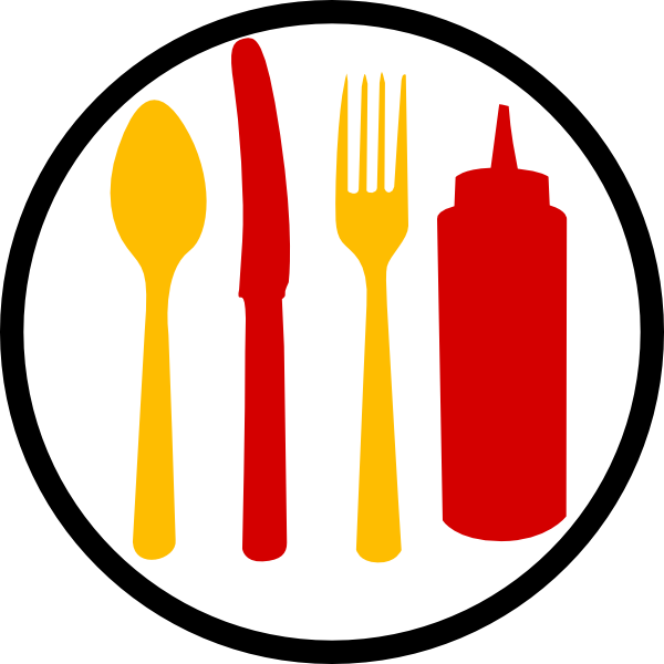 Bbq Utensils Vector | Clipart Panda - Free Clipart Images