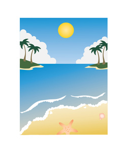 clip art beach scenes clipart clipart panda free clipart images rh clipartpanda com free beach clip art images free beach clip art to copy and paste
