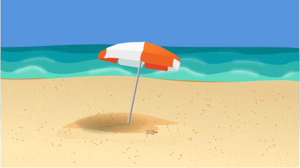 Beach Clipart Free | Clipart Panda - Free Clipart Images